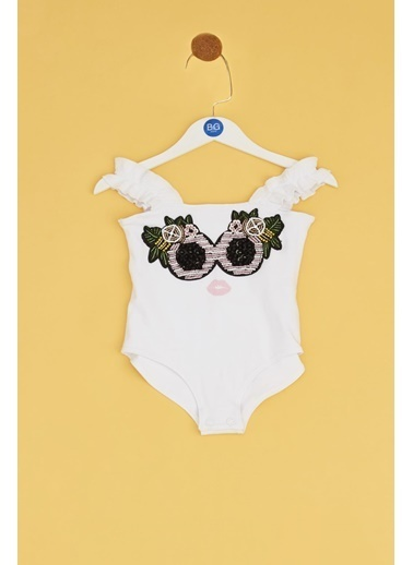 BG Baby Body Beyaz